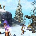 Gods_Heroes_Snow_Battle