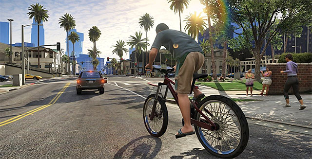 GTA Producer Leslie Benzies Embroiled In $150 Million Lawsuit With Rockstar