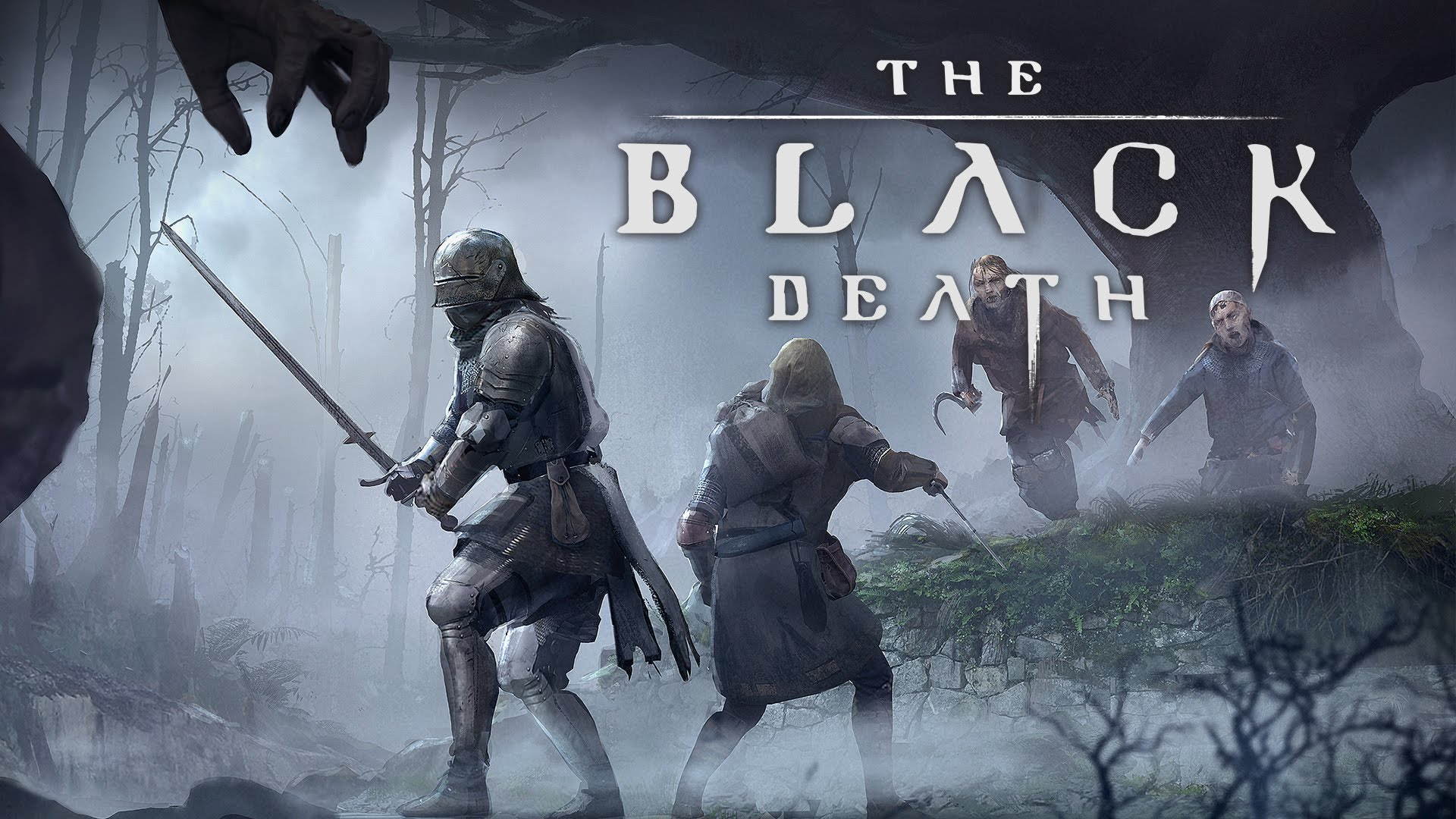 #FreebieFriday Winners – The Black Death